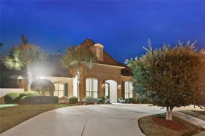 Covington Single Family Home For Sale: 405 Shady View Lane