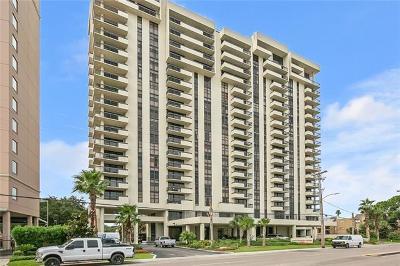 New Orleans Condo For Sale: 300 Lake Marina Avenue #12A