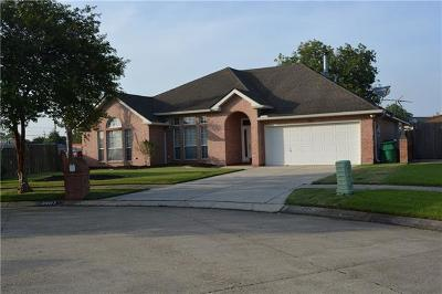 Marrero Single Family Home Pending Continue to Show: 3801 Grilletta Court