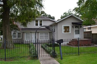 Metairie Single Family Home For Sale: 400 Radiance Street