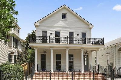 Single Family Home For Sale: 923 Henry Clay Avenue