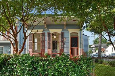 Single Family Home For Sale: 4538 Constance Street