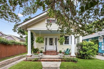 Single Family Home For Sale: 3110 Cadiz Street