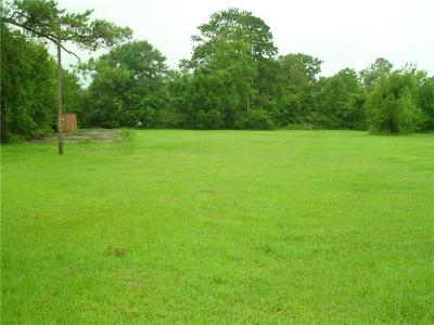 Slidell Residential Lots & Land For Sale: 435 Pontchartrain Drive