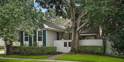 Metairie Single Family Home Pending Continue to Show: 301 Hector Avenue