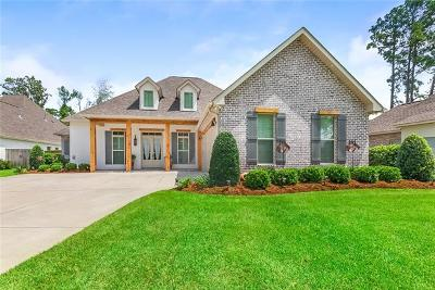 Covington Single Family Home For Sale: 704 Poplar Creek Court