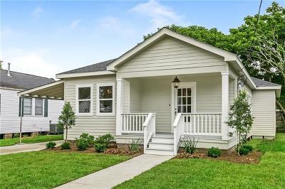 Jefferson Single Family Home For Sale: 505 Betz Avenue
