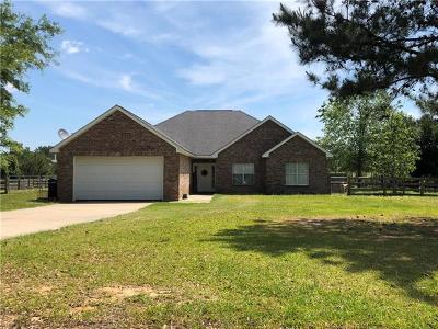 Tangipahoa Single Family Home For Sale