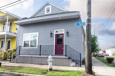 Single Family Home For Sale: 3530 S Tonti Street