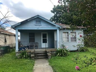 Single Family Home For Sale: 613 Cohen Street