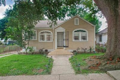 Single Family Home For Sale: 137 Coolidge Street