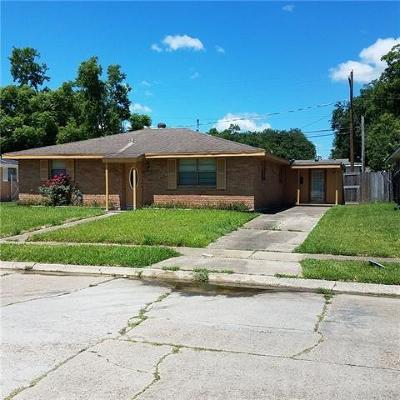 Single Family Home For Sale: 3109 Pittari Place