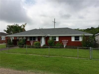 Single Family Home Pending Continue to Show: 1212 Avenue A