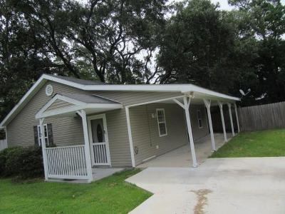 Slidell Single Family Home For Sale: 3082 Carey Street
