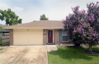 Harvey Single Family Home For Sale: 2248 S. Friendship Drive