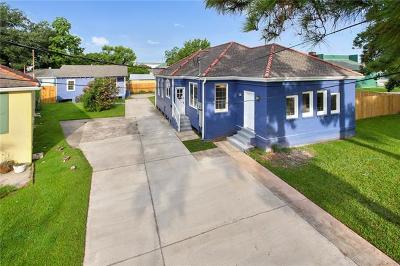 Jefferson Multi Family Home For Sale: 404 Jefferson Heights Avenue