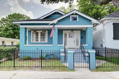 Single Family Home For Sale: 8932 Birch Street #.