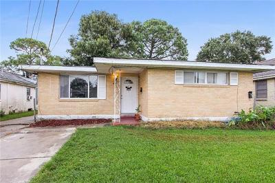 Metairie, Metarie, Metiairie, Metirie, Metrairie Multi Family Home For Sale: 619 E William David Parkway