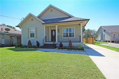 Metairie Single Family Home For Sale: 4308 N Woodlawn Avenue