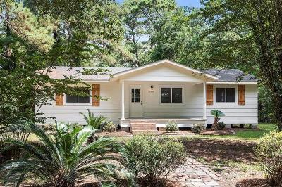 Single Family Home For Sale: 1305 Franklin Street
