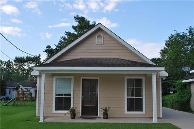 Destrehan Single Family Home Pending Continue to Show: 104 Saint Jude Street