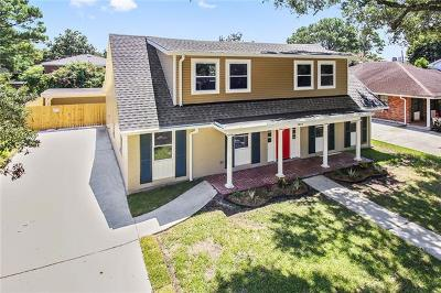 Single Family Home Pending Continue to Show: 3620 Huntlee Drive