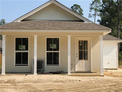 Single Family Home For Sale: 1529 Penrose Street