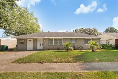 Single Family Home For Sale: 1005 Mono Court