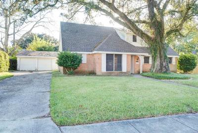 Single Family Home For Sale: 2666 Ramsey Drive