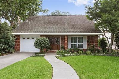 Jefferson Single Family Home For Sale: 316 Dodge Avenue
