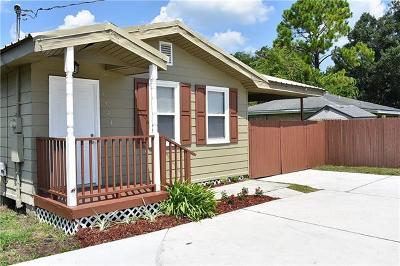 Marrero Single Family Home For Sale: 3744 Ames Boulevard