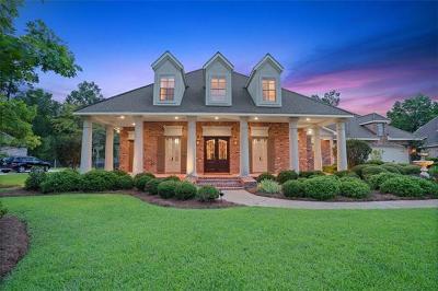 Single Family Home For Sale: 93 Sandpiper Lane
