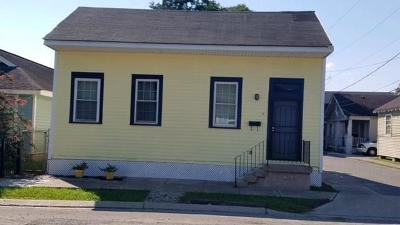 Single Family Home For Sale: 413 N Tonti Street