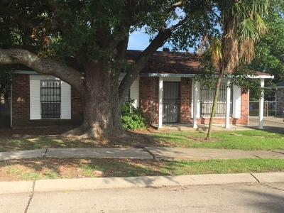 Single Family Home For Sale: 2036 Waters Drive
