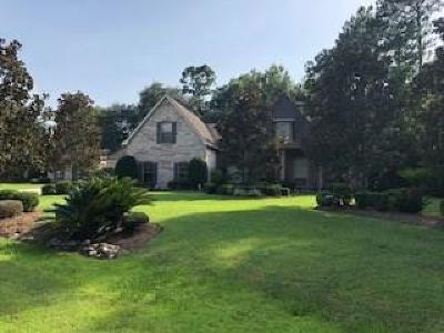 Covington Single Family Home For Sale: 305 Murphy Court