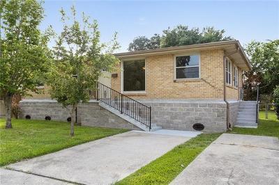 Single Family Home For Sale: 713 N Pierce Avenue