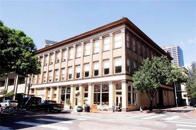New Orleans Condo For Sale: 601 Baronne Street #2D