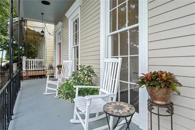 Single Family Home For Sale: 313 Atlantic Avenue