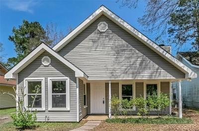Mandeville Single Family Home For Sale: 943 Norval Street