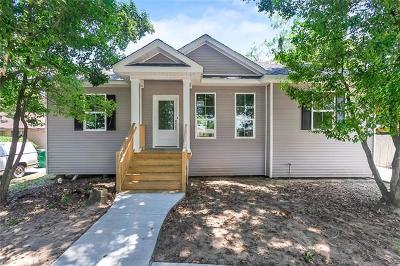 Metairie Single Family Home For Sale: 2525 Massachusetts Avenue