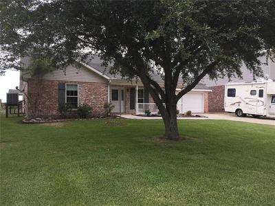Slidell Single Family Home For Sale: 326 Moonraker Drive