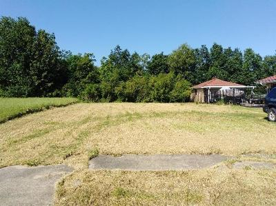 New Orleans LA Residential Lots & Land For Sale: $35,000