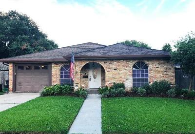 Kenner Single Family Home For Sale: 8 Theresa Avenue