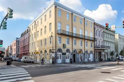 French Quarter Condo For Sale: 411 Bienville Street #402