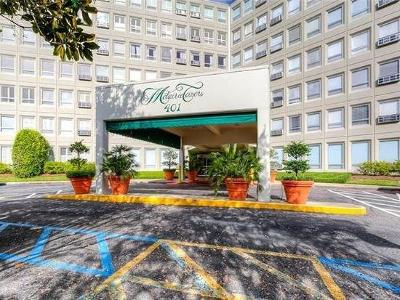 Metairie Condo For Sale