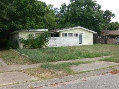 Single Family Home Pending Continue to Show: 6352 Dorothea Street