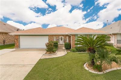 Slidell Single Family Home For Sale: 114 Eydie Lane