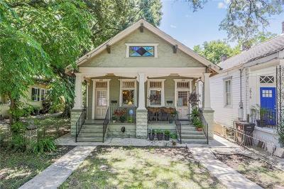 New Orleans Multi Family Home Pending Continue to Show