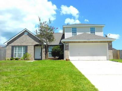 Slidell Single Family Home For Sale: 1045 Andrew Court