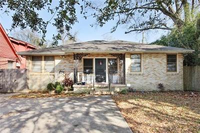 Jefferson Single Family Home For Sale: 575 Central Avenue
